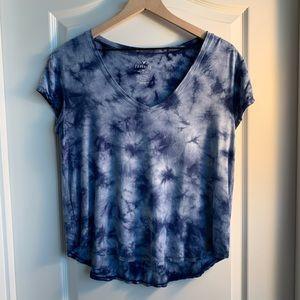 American Eagle 🦅 Favorite T shirt Blue - Med